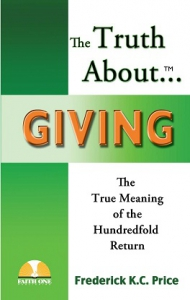 Image of The Truth About...Giving
