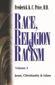 Image of Race, Religion & Racism, Volume 3 Book (paperback)