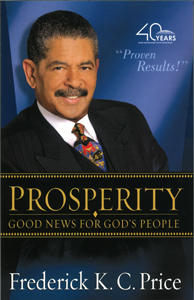 Image of Prosperity Good New For God's People (40thYr)