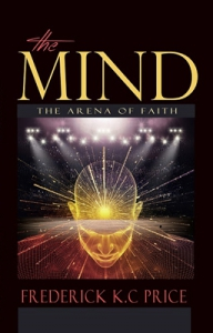 Image of The Mind: The Arena of Faith Book