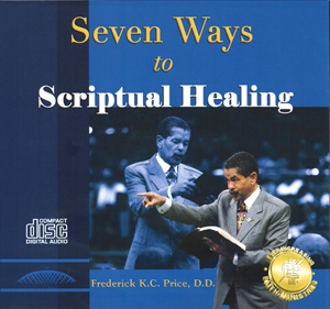 Image of Seven Ways Scriptural Healing