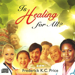 Image of Is Healing For All?