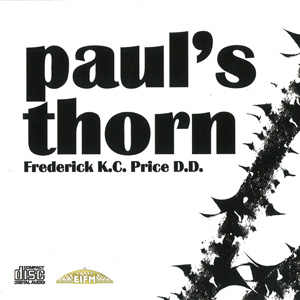 Image of Paul's Thorn - Apostle Price