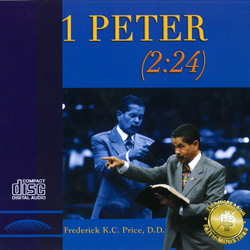 Image of 1st Peter 2:24 (3-CD)