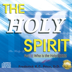 Image of Who Is the Holy Spirit? Pt. 1