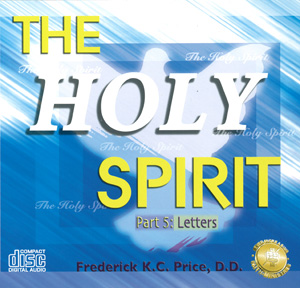Image of The Holy Spirit Pt. 5 Letters
