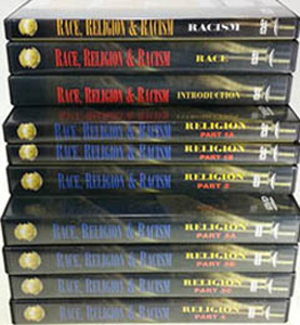 Image of Race, Religion and Racism DVD Series