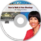 Image of How to Walk in Your Blessing
