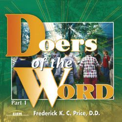 Image of Doers of the Word Pt. 1