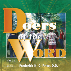 Image of Doers of the Word Pt. 2