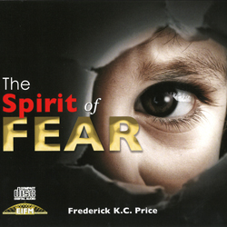 Image of The Spirit of Fear