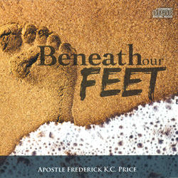 Image of Beneath Our Feet (4-CD)