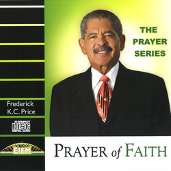 Image of The Prayer of Faith CD