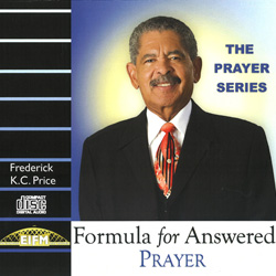 Image of A Formula for Answered Prayer