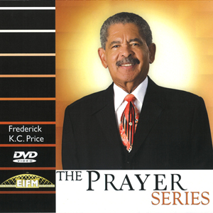 Image of The Prayer Series 10-DVDS