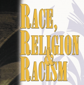 Image of Race, Religion, Racism Special DVD