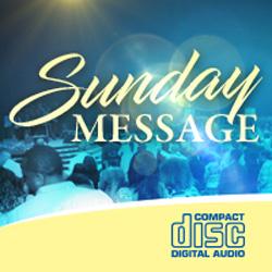 Image of Sunday Service CD 04-04-21