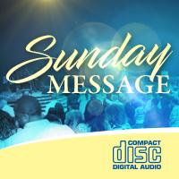 Image of Sunday Service CD 08-09-20