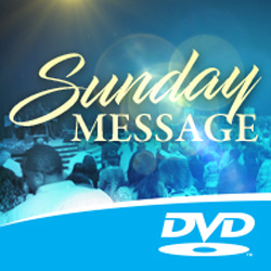 Image of Sunday Service DVD 04-25-21