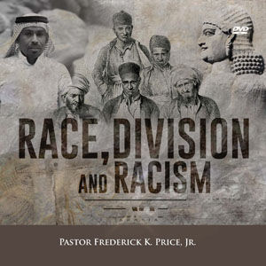 Image of Race Division and Racism DVD #1 06-28-20