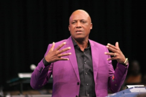 Image of How to Deal with The Storms of Life DVD 08-11-19 by Bishop Mosa Sono