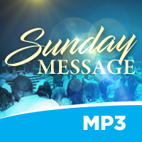 Image of Sunday Service - Home Front #8 - MP3