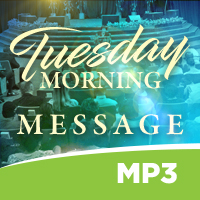 Image of Tuesday Morning Bible Study 021219 MP3