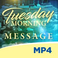 Image of The Gospel of Matthew #11 MP4 11-12-19