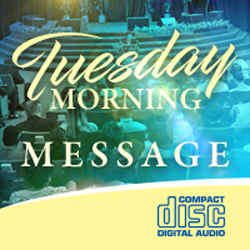 Image of Tuesday Morning CD 05-12-20