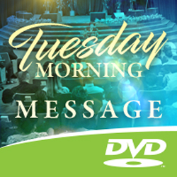 Image of Tuesday Morning Bible Study DVD 04-02-19 by Evangelist Malcolm Trotter