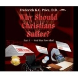 Image of Why Should Christians Suffer? CD Series