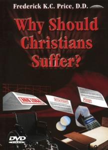 Image of Why Should Christians Suffer? DVD Series