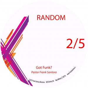 Image of Got Funk? CD
