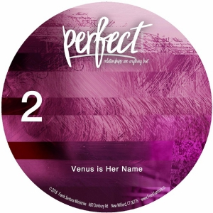 Image of Venus is Her Name Single CD