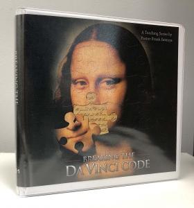 Image of Breaking the DaVinci Code 5 CD Set