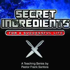 Image of Secret Ingredients 5-CD Series