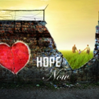 Image of Hope Now 5-CD Series