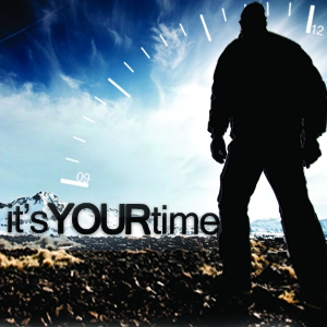 Image of It's Your Time 5-CD Series