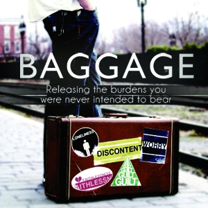 Image of Baggage 4-CD Series
