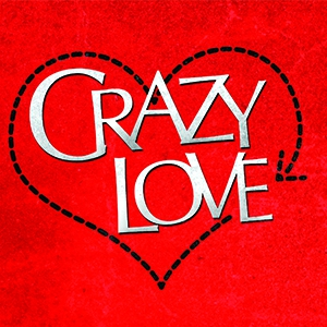 Image of Crazy Love 3-CD Series