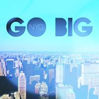 Image of Go Big 5-CD Series