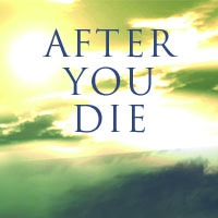 Image of After You Die 4-CD Series