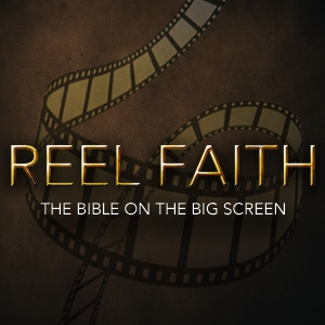 Image of Reel Faith 4-CD Series