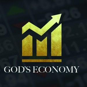 Image of God's Economy 2-CD Series