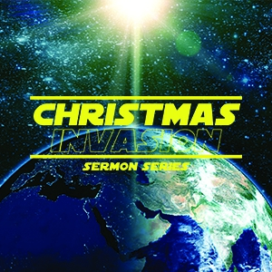 Image of Christmas Invasion 4-CD Series