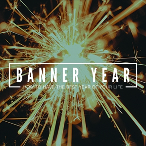 Image of Banner Year, Part 1 3-CD Series