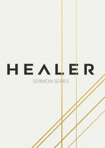Image of He is My Healer 3-CD Series