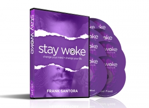Image of Stay Woke | 8 CD set