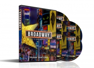 Image of Broadway: How to Wreck Your Life 5 CD Set