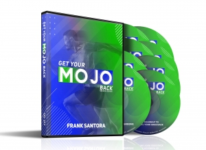 Image of Get Your Mojo Back 8 CD Series